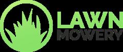 Lawn Mowery Logo