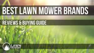 best lawn mower brands